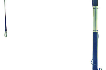 Grue de coffre Carolift 40-TPMR-HANDILOR