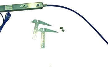frein de parking electrique Carobrake-TPMR-HANDILOR