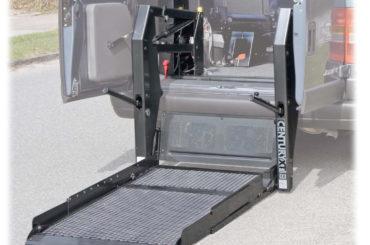 Hayon Century XL-TPMR-HANDILOR