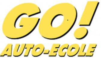 Logo GO AUTO ECOLE