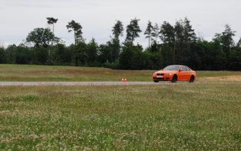 Circuit Chenevière juin 2012